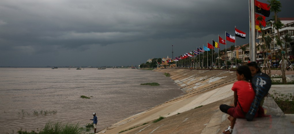 Mekong Phnom Penh