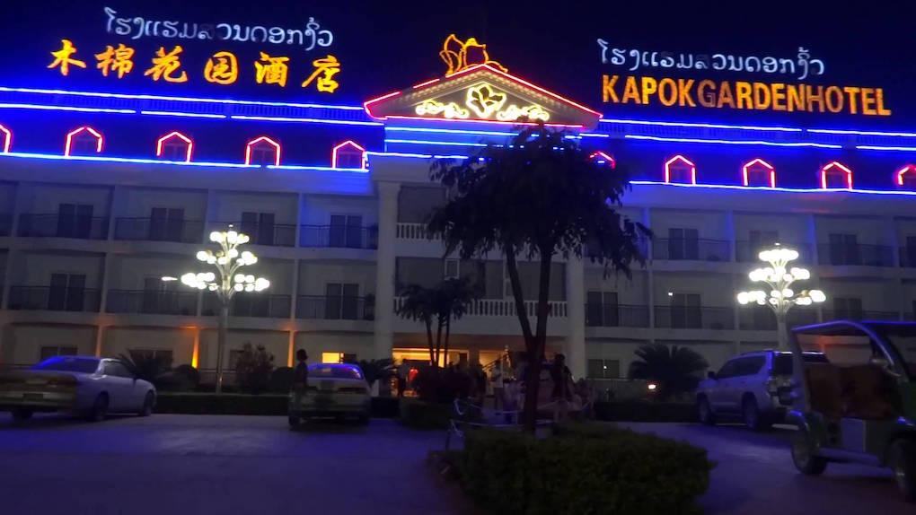 Ton Pheung Laos